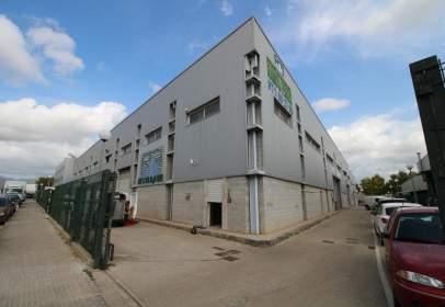 Industrial Warehouse in Avinguda del Pla, nº 9